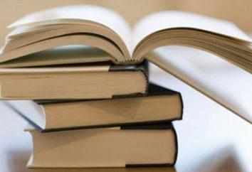 Découplage dans la littérature – est l'un des éléments les plus importants de la composition