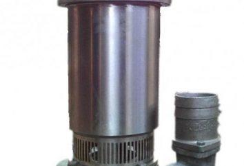 Quelles sont les pompes submersibles pour puits