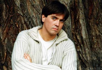 Acteur Denis Matrosov: biographie, vie personnelle, Filmographie