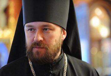Metropolitan Ilarion Alfeev: biografia, zdjęcia, kazania