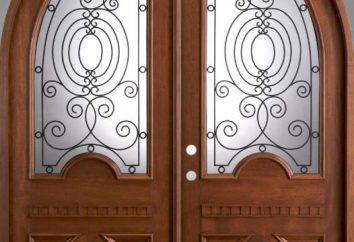 Doppeltüren – Standardlösung