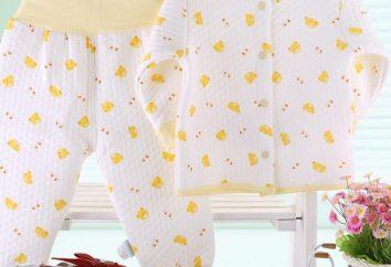 Como se vestir o recém-nascido no outono: dicas