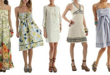 Jak wybrać styl ubierania się zatuszować brzuch?