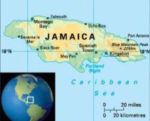 Dov'è il paese della Giamaica? Informazioni dettagliate