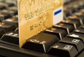 Standard-Kreditkarte 20 Jahre