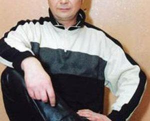 Sergey Koshonin: biografia i twórczość