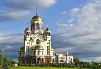 Sehenswürdigkeiten in Jekaterinburg für junge Menschen und für die ganze Familie