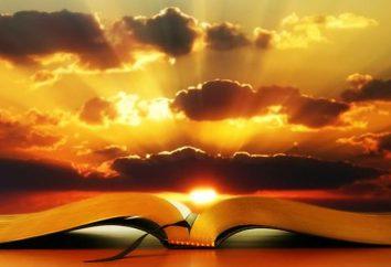 Przymierze jest co to znaczy? Historia Starego Testamentu