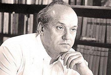 Proskurin Petr Lukich: Famiglia, biografia, la creatività
