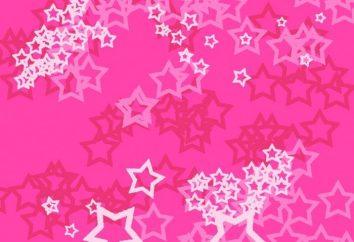 Nadaje się do koloru różowego?