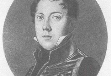 Pyotr Chaadaev – escritor russo, filósofo e pensador