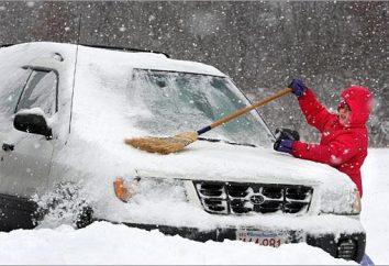 Podobnie jak w przypadku rozruchu zimnego silnika diesla? Jak uruchomić samochód w zimie? Porady, sztuczki