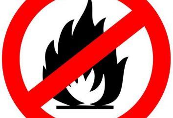 """""""Bezpieczeństwo pożarowe"""" (specjalność). Pracować na specjalności """"Bezpieczeństwo pożarowe"""""""