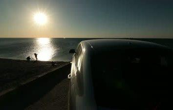 Tipps Schläfer: wo mit dem Auto zum Meer gehen