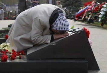 Mitinskoe Cemetery: jak dojechać, godziny pracy i funkcje