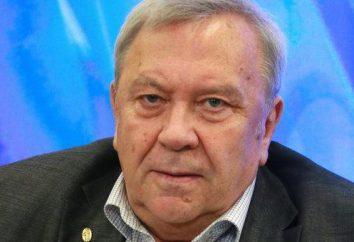 Vladimir Evgenevich Fortov, presidente dell'Accademia Russa delle Scienze: biografia, l'attività scientifica