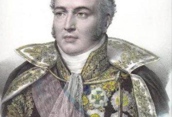 Louis-Nicolas Davout. Der einzige Marschall von Napoleon, der keinen einzigen Kampf verloren hatte,