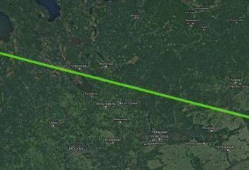 """Route """"Izhevsk – Saint-Pétersbourg"""": chemin de variations"""