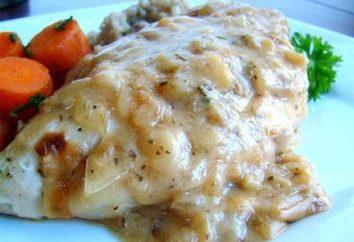 Come cucinare il petto di pollo in forno per un gustoso, nutriente e veloce?