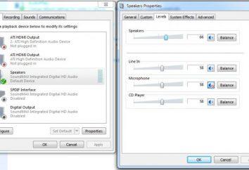 Come configurare il microfono su Windows 7 Guida