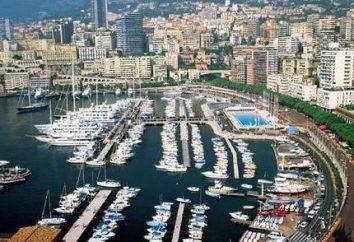 Monte Carlo – miasto swoich marzeń