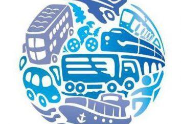Pasy i zaciski transportowe