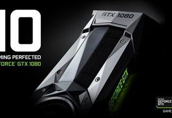 GTX 1080: specyfikacje kart graficznych, recenzje i testy