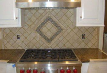 Comment effectuer des réparations dans la cuisine: les principales étapes et des conseils d'experts