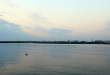 lago Barkhatovo (regione di Krasnoyarsk): Descrizione, recensioni viaggiatori