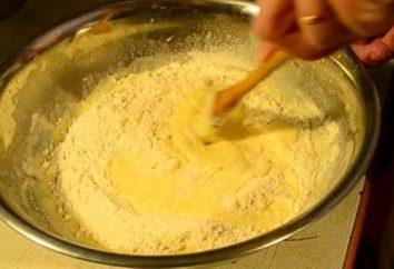 Jak zacząć ciasto na naleśniki, pierogi, babeczki, ciasta, ciastka i ciasta. Jak zrobić ciasto drożdżowe