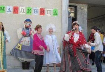 Data de Maslenitsa, características de celebração, história e tradições