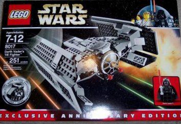 """graduale passaggio di """"Lego Star Wars"""""""