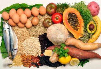 Vitamina-come sostanze: definizioni, tipologie, ruoli e funzionalità