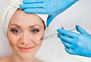 """Biorevitalization """"Akvashayn"""": opinie kosmetologów, zwłaszcza procedur"""