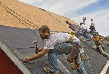 Comment calculer la hauteur du toit? La procédure pour obtenir des instructions et recommandations calcul