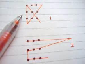 Le puzzle de la façon de combiner les pixels 4 lignes 9 et tâches similaires s