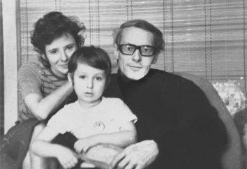 Writer Postnikov Valentin: biografia, libri, foto