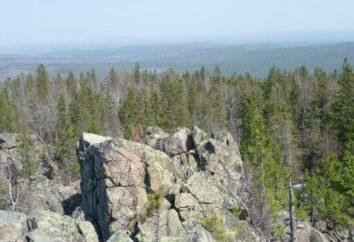 White Mountain – una stazione sciistica (Nizhny Tagil). Come raggiungere il resort, e recensioni
