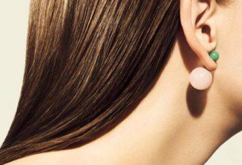 Boucles d'oreilles « Dior » boules: commentaires des internautes