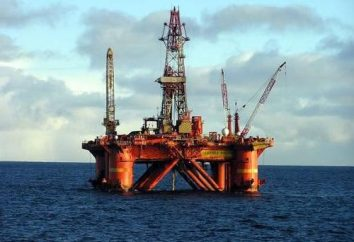 yacimiento de gas Shtokman
