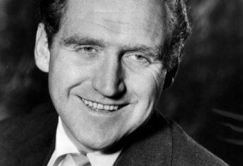 James Whitmore: una breve biografía, obra popular en cine y televisión