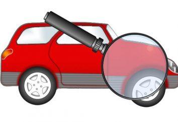 Jak sprawdzić samochód przed zakupem? Jak sprawdzić samochód w przypadku kradzieży? Sprawdź samochód w celu aresztowania