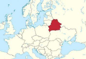 Salario medio e minimo in Rubli Bielorussi