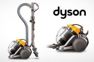 """Bezprzewodowe odkurzacze """"Dyson"""": opinie klientów"""