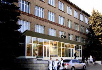 Dniepropietrowsk Medical College: specjalność i opinie