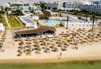 """""""Thalassa Sousse"""" (Tunezja): opinie. Opis Hotel Thalassa Sousse 4 *"""