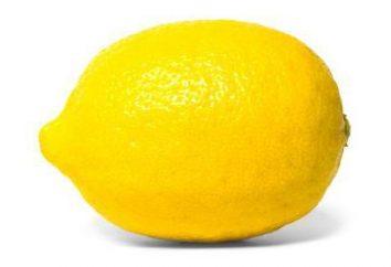 """""""Limão espremido"""": valor Fraseologismo"""