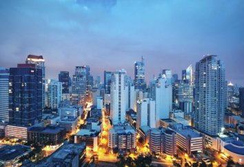 Attrazioni: Manila. Tour nelle Filippine