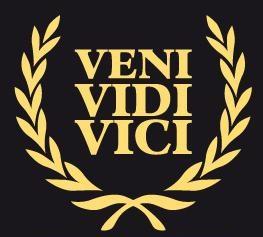 «Veni, vidi, vici» – una frase per i secoli