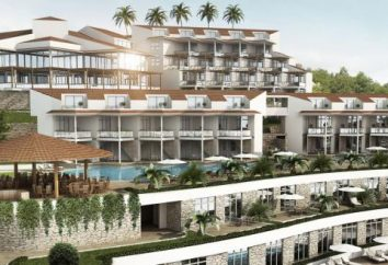 Garcia Spa Resort 5 * hôtel de. Turquie, Fethiye – hôtels